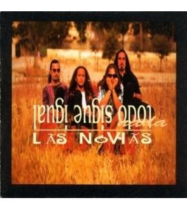 LAS NOVIAS - Todo/Nada sigue igual - LP