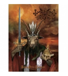 DARK FUNERAL - Atter orbis terrarum Parte 2 - DVD