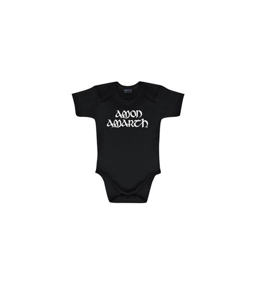 AMON AMARTH - Body de niño - 33412
