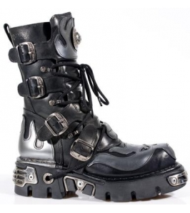 BOTA NEW ROCK - M107
