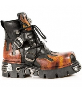 BOTA NEW ROCK - M288
