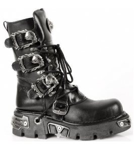 BOTA NEW ROCK - 391