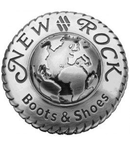 BOTA NEW ROCK - M198