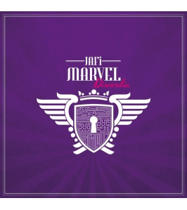 JAFI MARVEL - Discordia