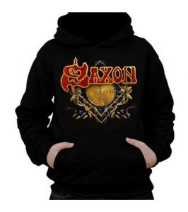 SAXON - Logo - Sudadera