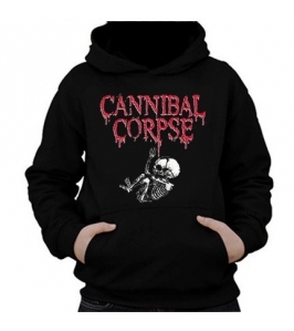 CANNIBAL CORPSE - Butchered - SM16