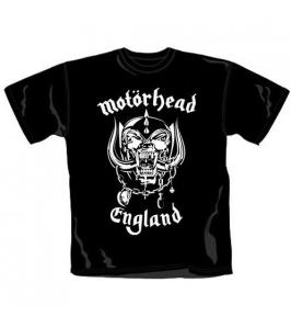 MOTORHEAD - England - Camiseta de niño - nin04
