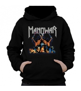 MANOWAR - Gods of war - Sudadera