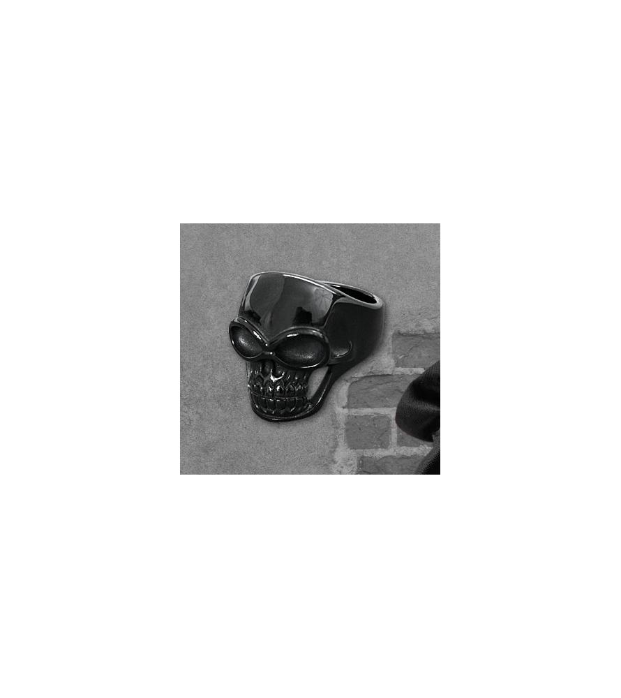 RING SKULL - sr1402b