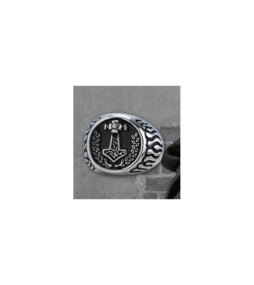 RING - Thor's hammer - sr5101