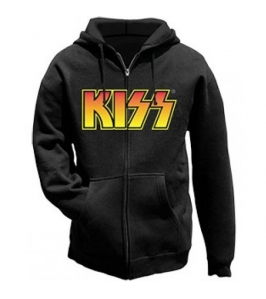 KISS - Logo vintage - zhsweat