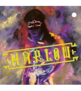 HARLOW - LP 2ª mano