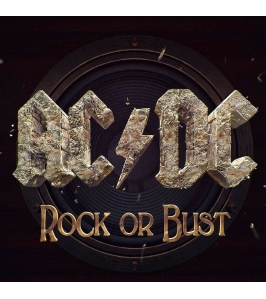 AC/DC - Rock or bust - Holograma edition