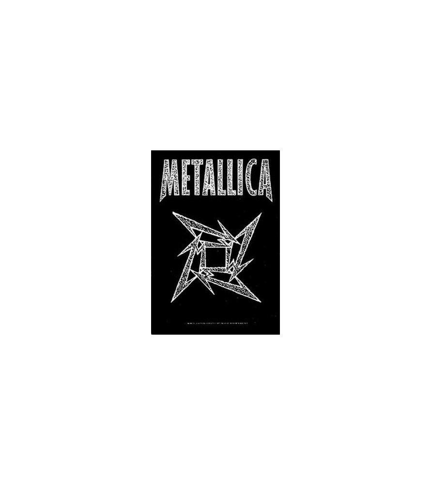 METALLICA - HFL0131