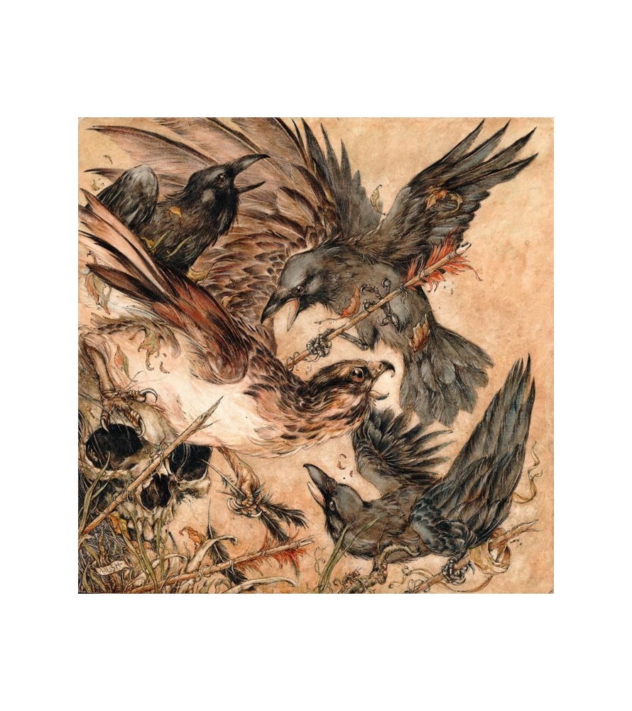 VALKYRIE - Shadows - LP