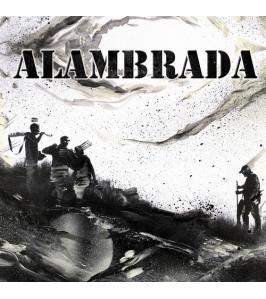 ALAMBRADA - Sin vivir