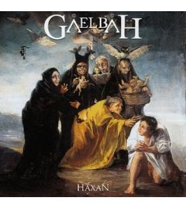 GAELBAH - Häxan