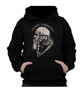 BLACK SABBATH - Tour - Sudadera