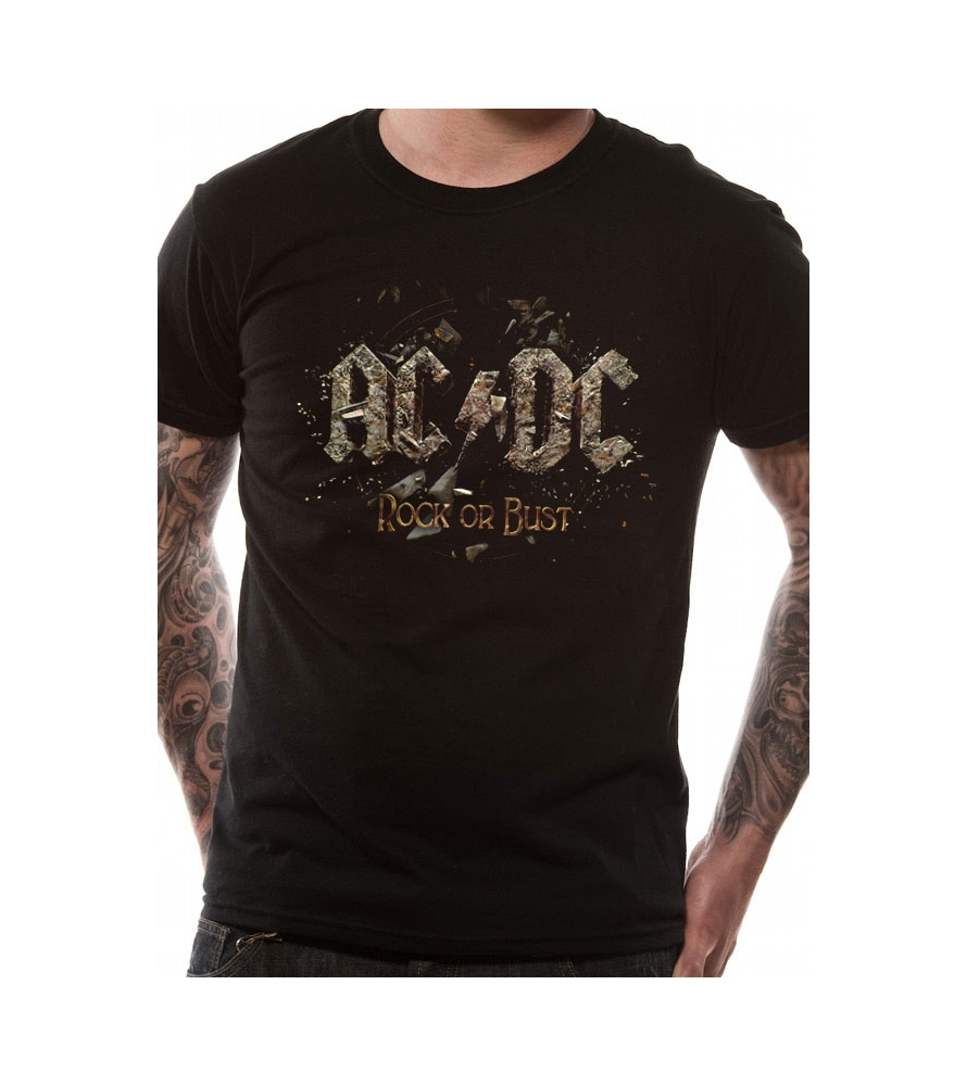 AC/DC - Rock or bust - TS