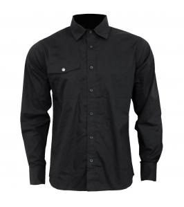 METAL STREETWEAR - Camisa de manga larga - PL883