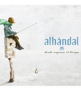 ALHÁNDAL - Donde empieza el tiempo