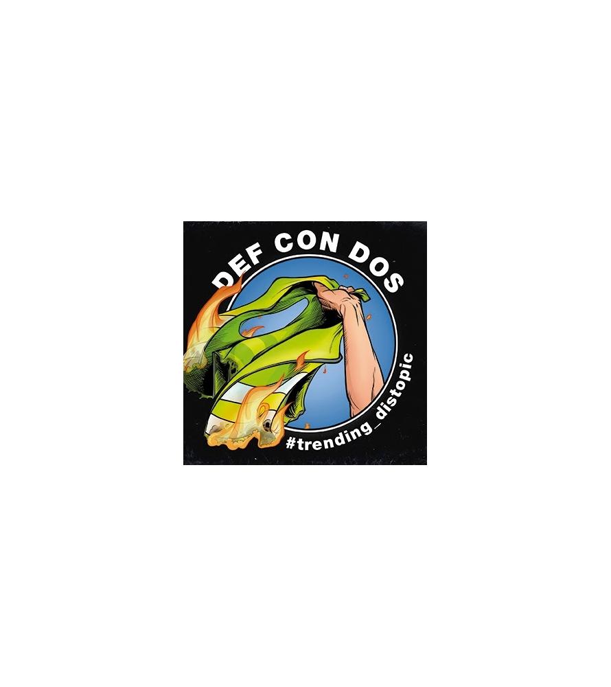 DEF CON DOS - Trending distopic