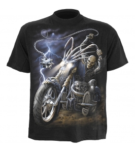 RIDE TO HELL - T021M101