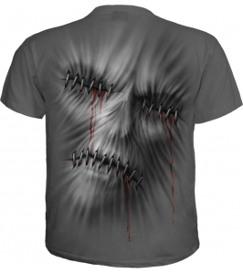 STITCHED UP - E018M115 - DS134622