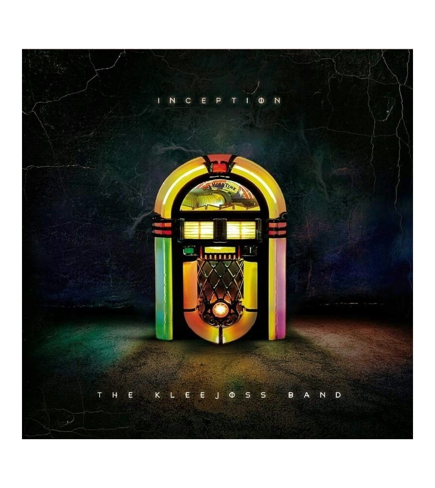 THE KLEEJOSS BAND - Inception