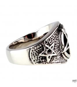 Anillo Pentagramm - SR1601
