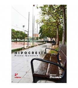 HIPOCRESÍA - Libro de Pedro Gardner