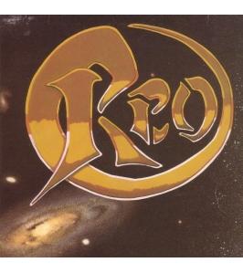 REO - Mini LP