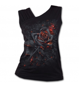 BURNT ROSE - K048G072