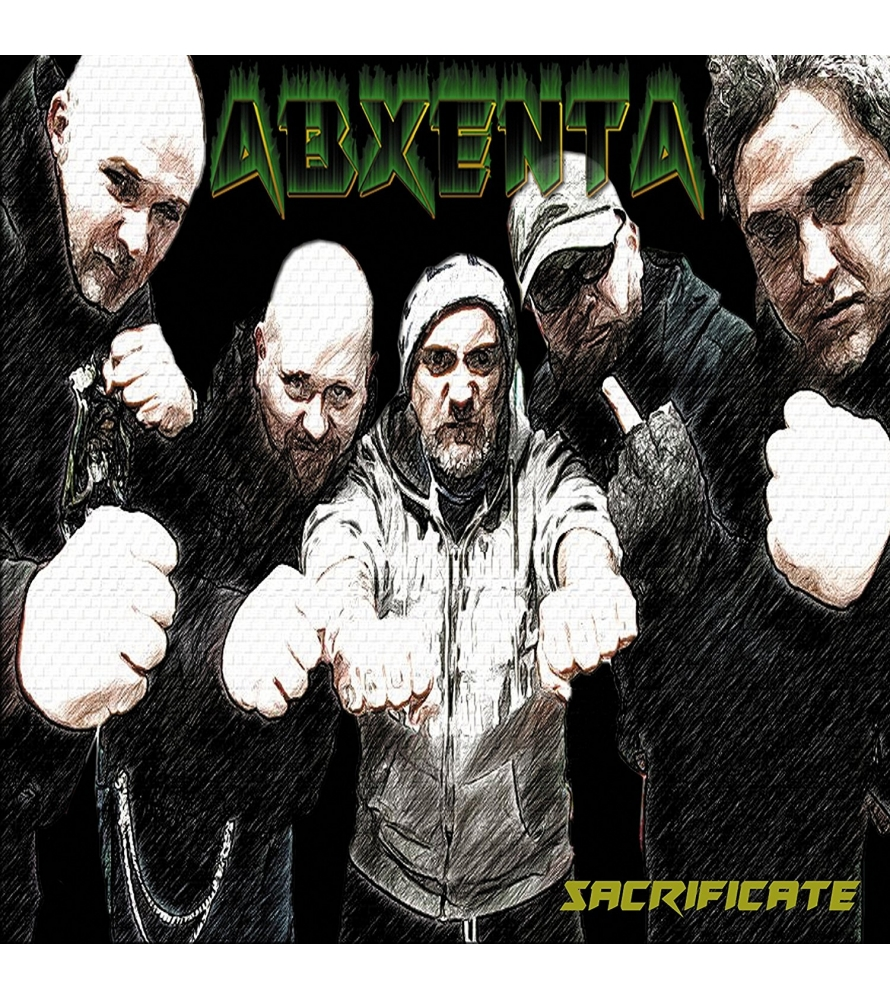 ABXENTA - Sacrifícate