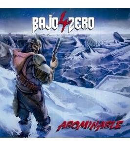 4 BAJO ZERO - Abominable