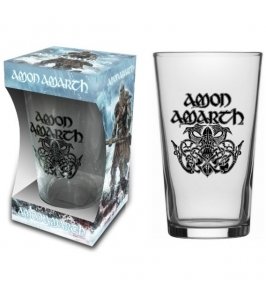 AMON AMARTH - Vaso de cerveza