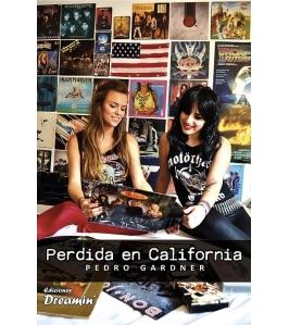 PERDIDO EN CALIFORNIA - Libro de Pedro Gardner