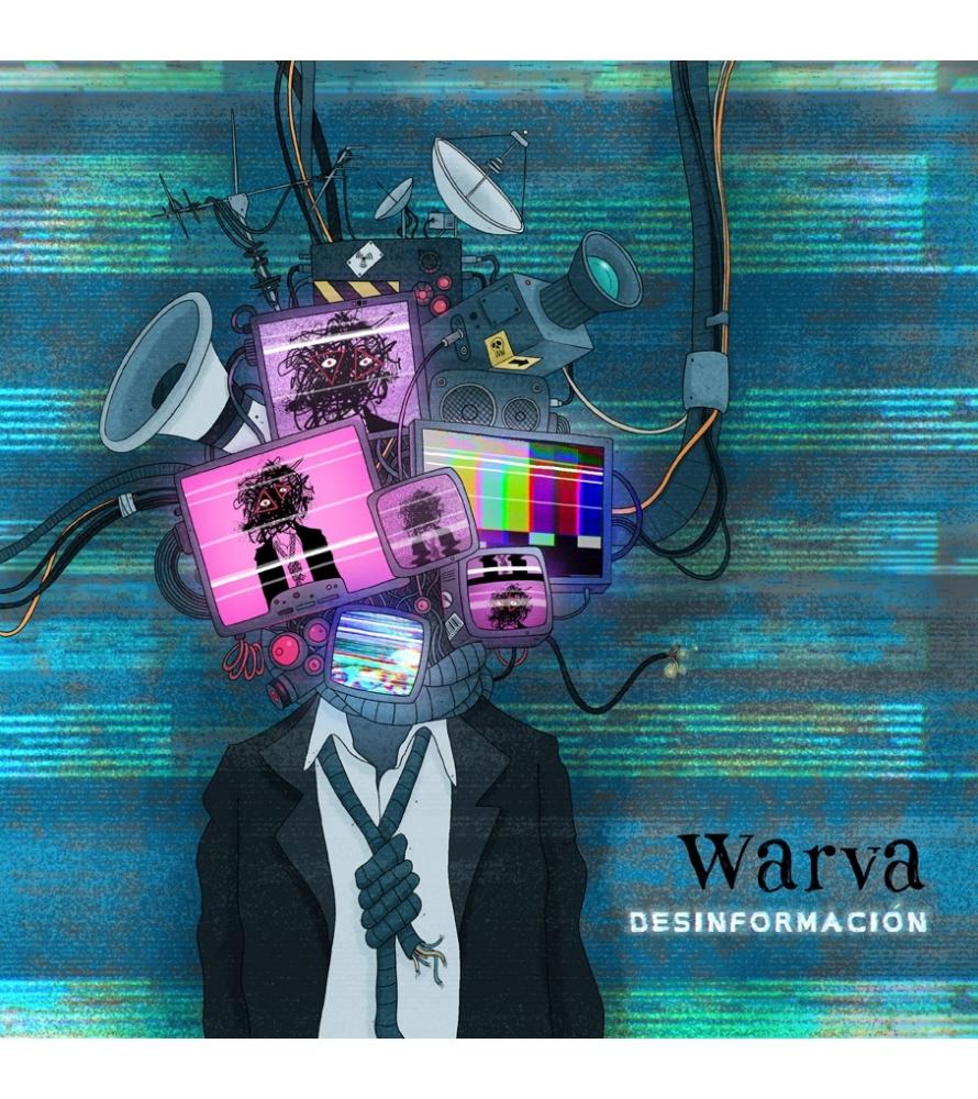WARVA - Desinformación
