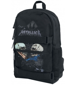METALLICA - Sad but true - Mochila
