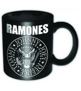 Ramones - Taza