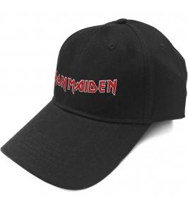 IRON MAIDEN - Gorra