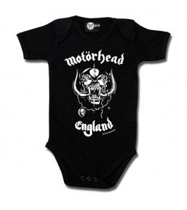 MOTÖRHEAD - England - Body