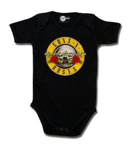 GUNS N' ROSES - Logo - Body