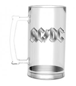 AC/DC - Jarra de cerveza