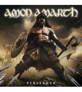 AMON AMARTH - Berserker - Digipack