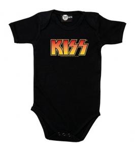 KISS - Logo - Body