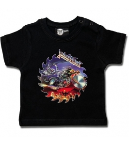 JUDAS PRIEST - Painkiller - Camiseta de niño