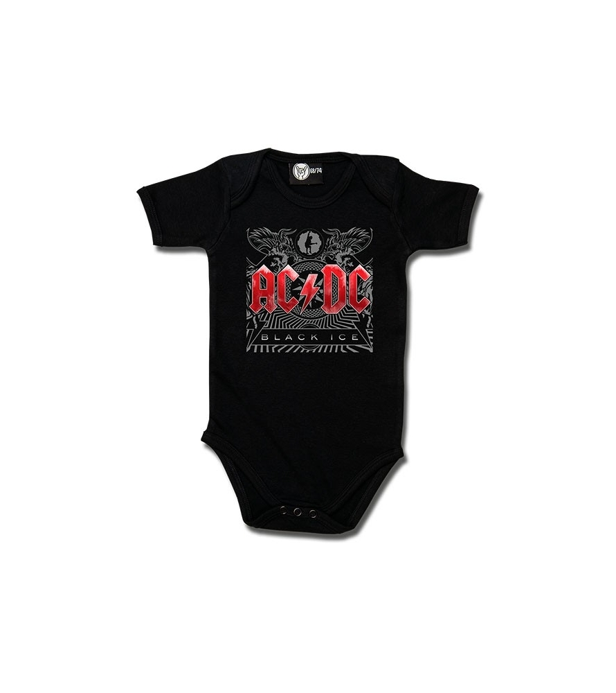 AC/DC - Black Ice - Baby Body