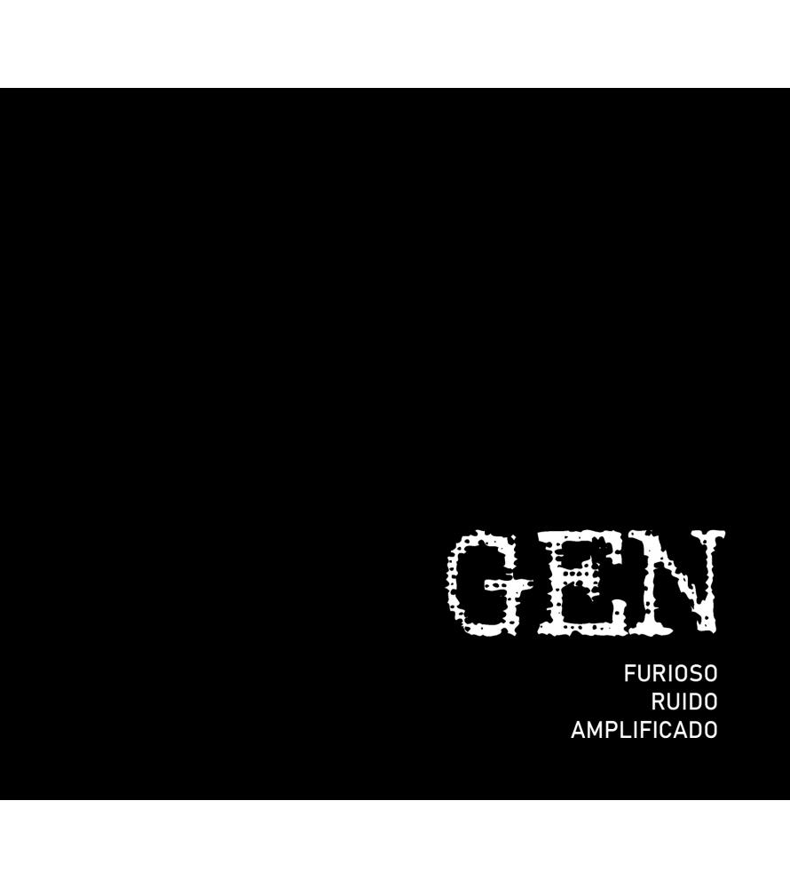 GEN - Furioso ruido aplicado
