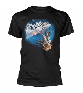 DOKKEN - Tooth and nails - Talla M